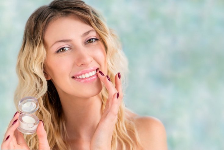 Косметика и средства гигиены для людей с непереносимостью глютена