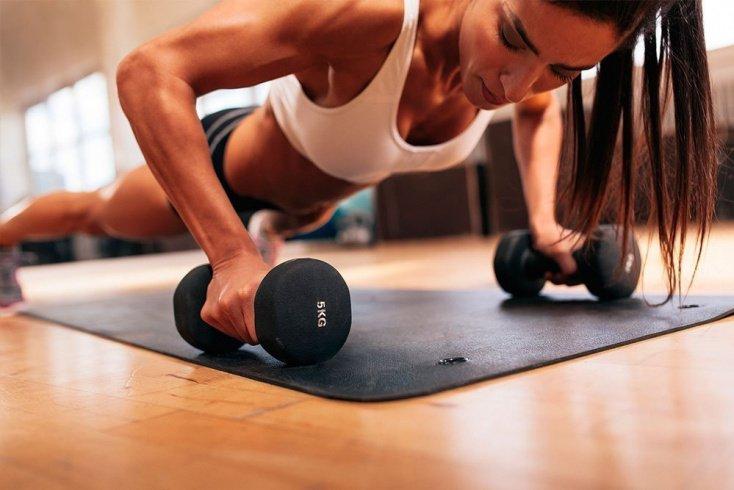 Кроссфит как вид фитнес-тренировок