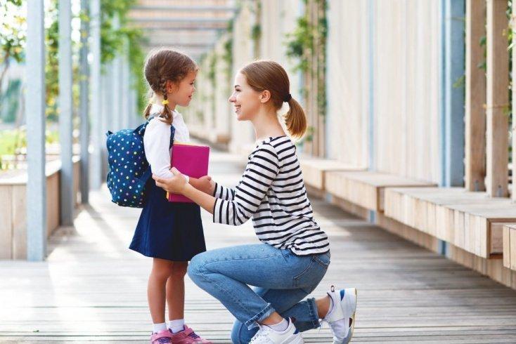 Детский сад, школа или родители?