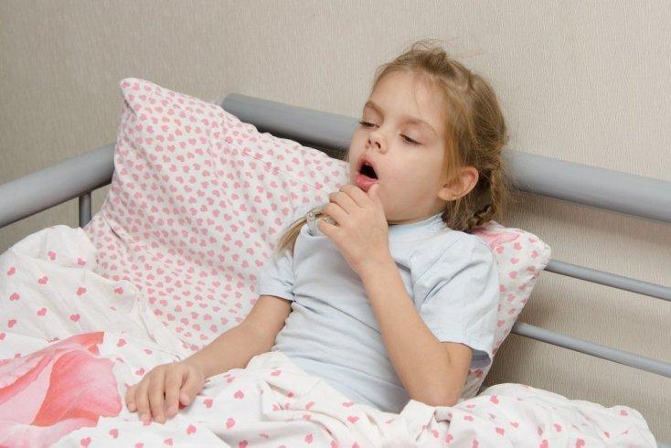 Каковы причины обструктивного бронхита у детей