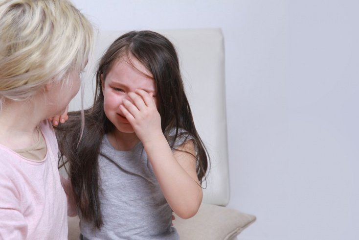 Детский невроз: симптомы и признаки