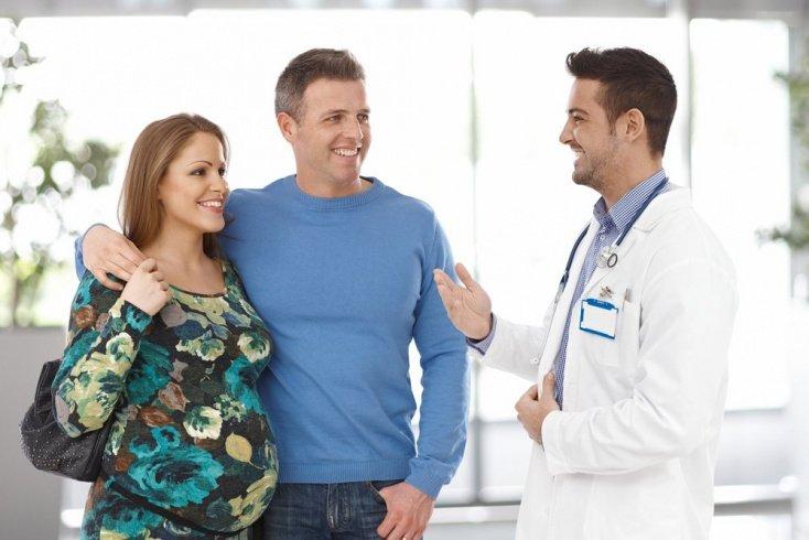 Герпес при беременности: причины и симптомы заболевания