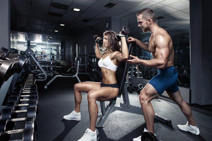 Упражнения для похудения: полным людям нужно больше кардио