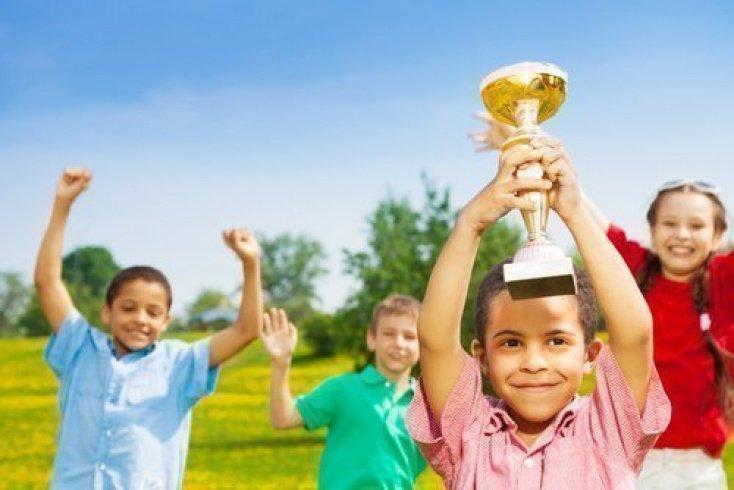 Дети и профессиональный спорт: польза или вред?