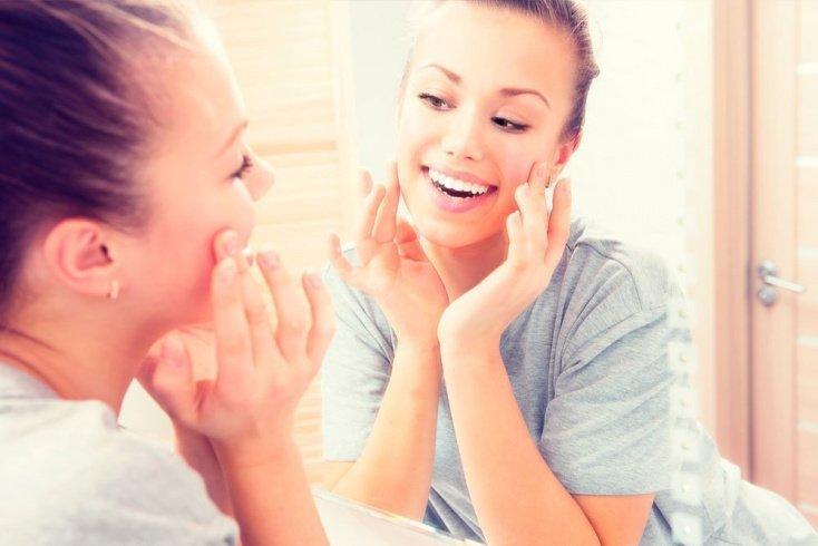 Очищение — обязательная процедура для красоты лица