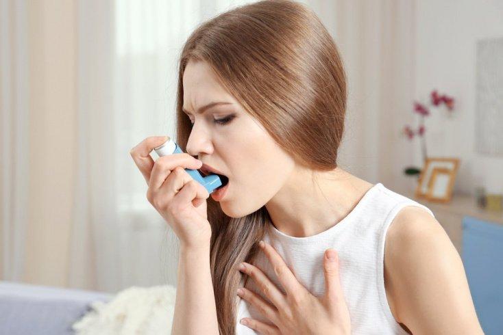 Классификация профессиональной бронхиальной астмы