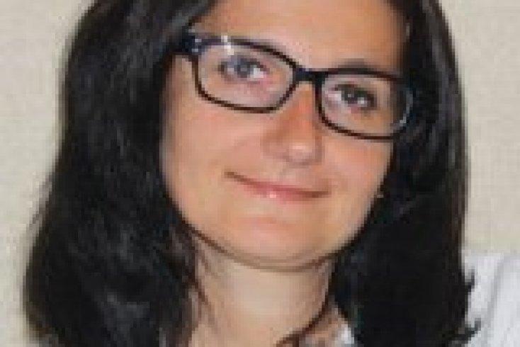 Мурадова Лина Михайловна, врач-педиатр высшей категории клиники «Креде Эксперто»