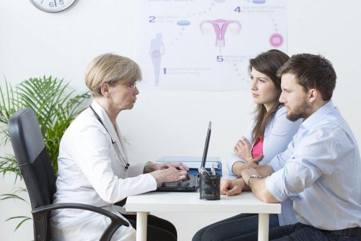 Беременность после выкидыша: что нужно