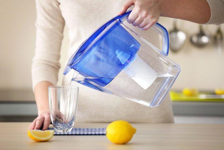 Меры помощи при отравлении водой
