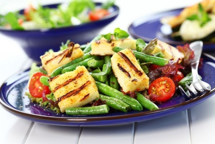 Простые рецепты с использованием замороженных овощей