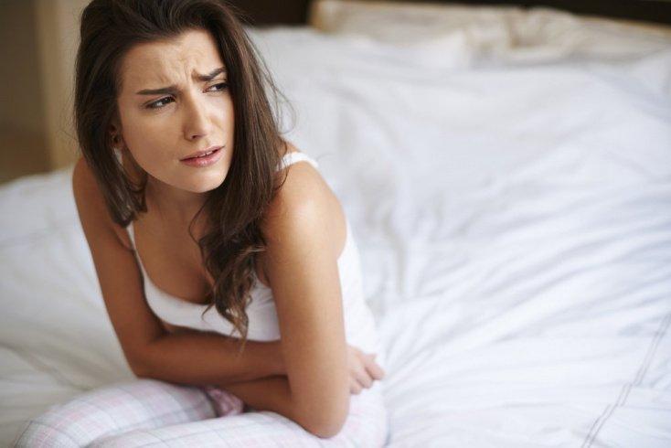 Тошнота, рвота и другие проявления токсикоза