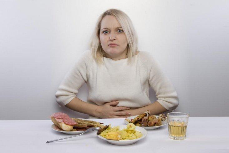 Какие продукты питания нежелательно есть после трапезы еще?