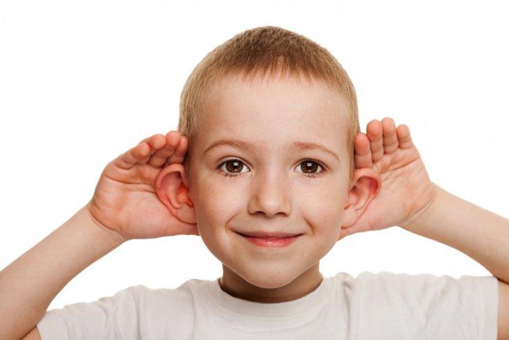 Привычка слушать взрослые разговоры