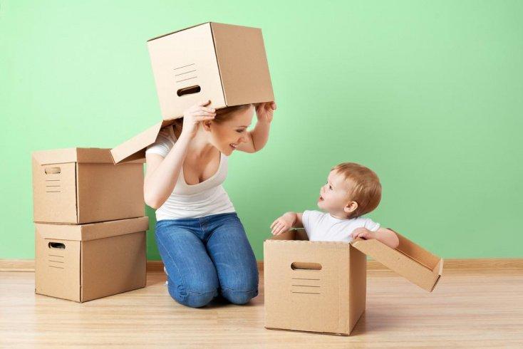 Всестороннее развитие ребенка за 10 минут в день