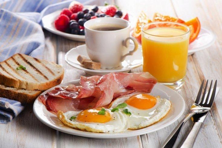 Привычки бодрости: полноценное питание и здоровый образ жизни