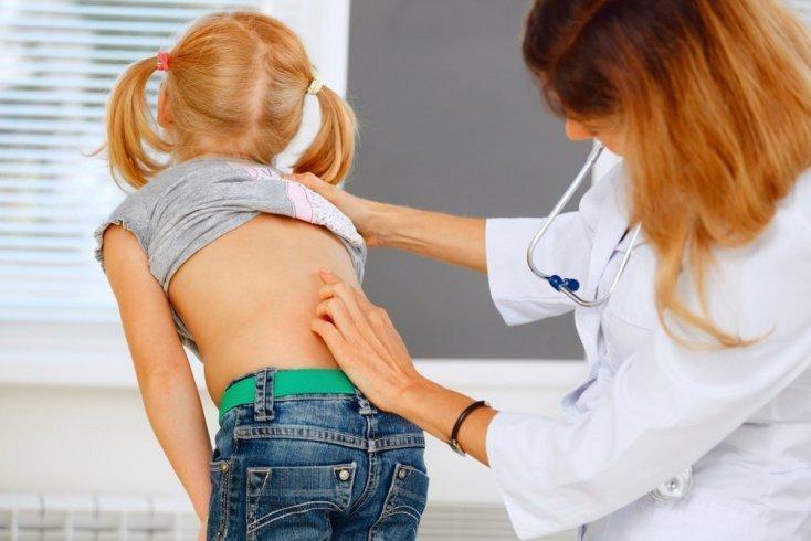 Хронический пиелонефрит у детей: симптомы и лечение
