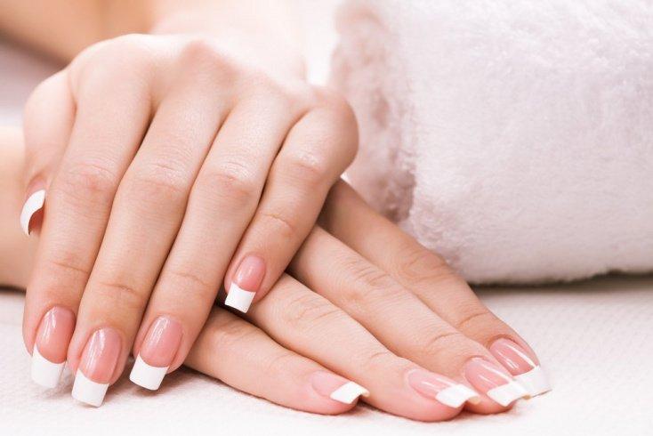 Выбор подходящей формы ногтей