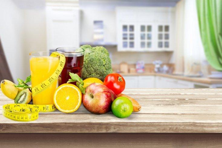 Какие виды фруктов и овощей нужно есть каждый день?