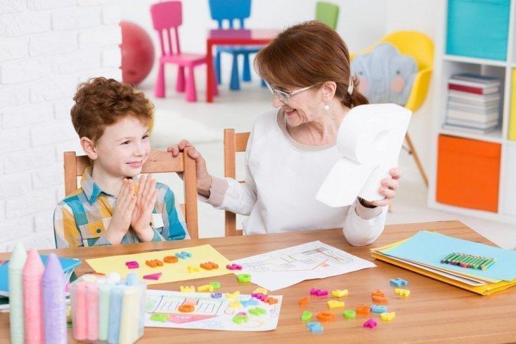 Аутизм у детей: методы диагностики и коррекции