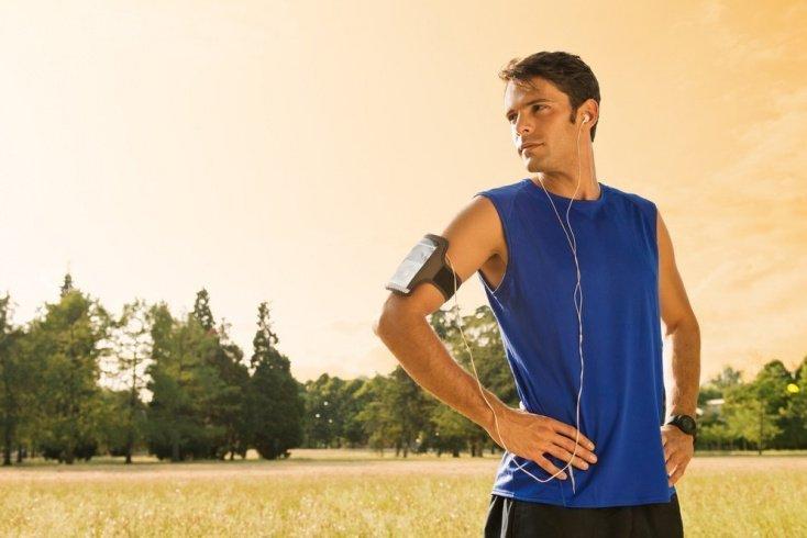 Гаджеты отлично мотивируют и помогают упорядочить процесс тренировок