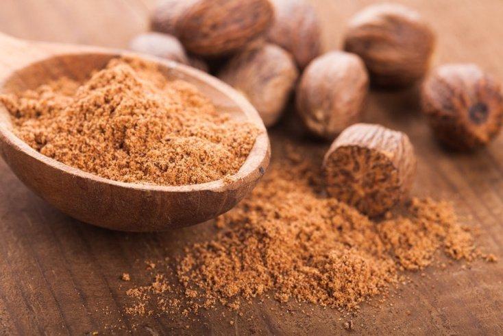 Джатипхала — мускатный орех как один из мощнейших афродизиаков
