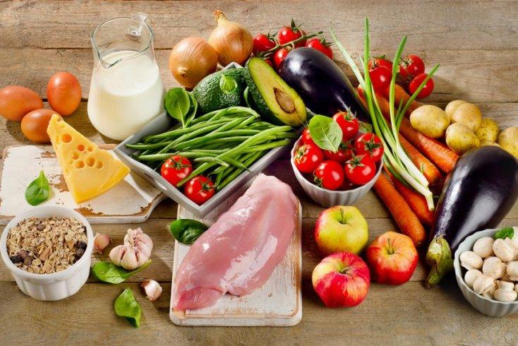 Список разрешенных и запрещенных продуктов при диете