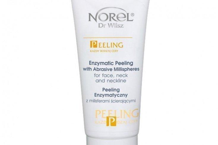 Энзимный пилинг Norel Enzymating Peeling, 100 мл Источник: norel.com.ua