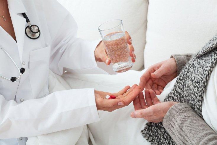 Применение эффекта плацебо в клинических исследованиях