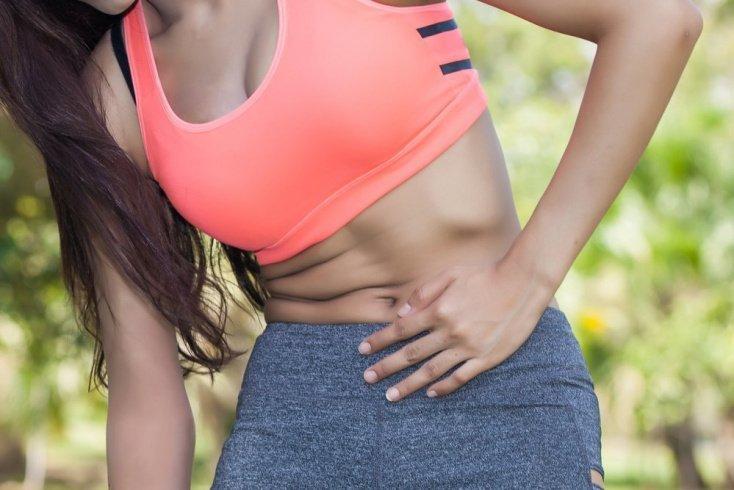 Подготовка к фитнес-тренировкам и противопоказанные упражнения