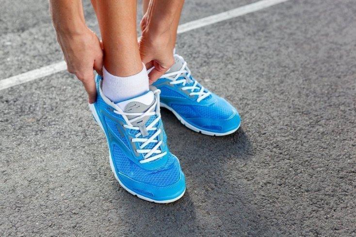 Один подход к выбору повседневной и спортивной обуви