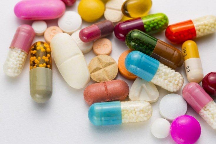 Прием таблеток: аллергия или побочные эффекты