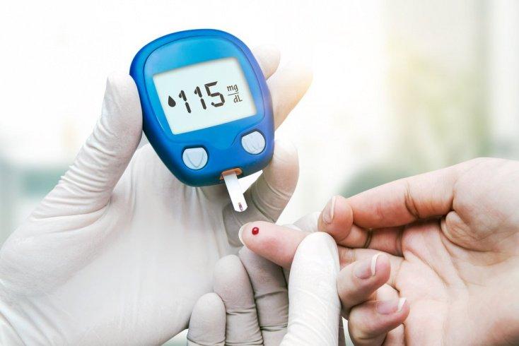 Факторы риска болезней сердца при сахарном диабете