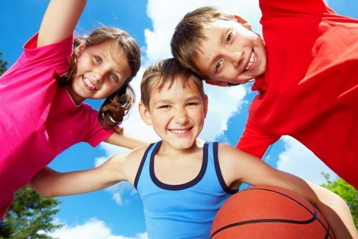 Как выбирать занятия для детей с учетом характера?