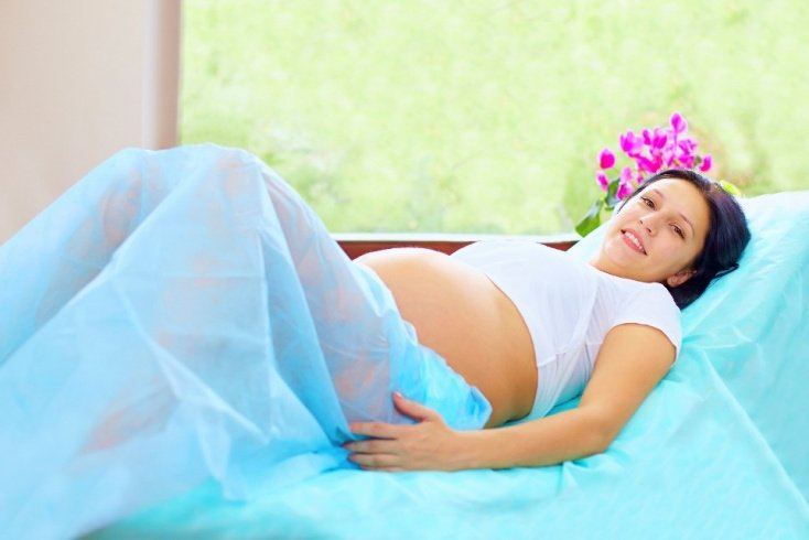 Новый взгляд на проблему преждевременных родов