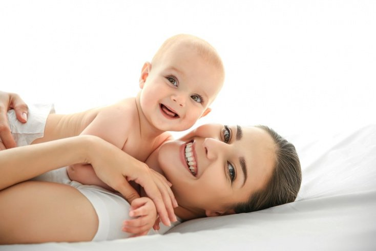 Каким будет менструальный цикл у молодой матери после родов?