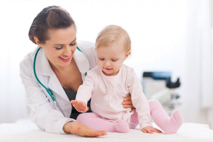 У каких малышей чаще страдают почки и мочевой пузырь?