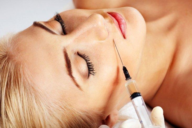 Липофилинг для красивой и упругой кожи