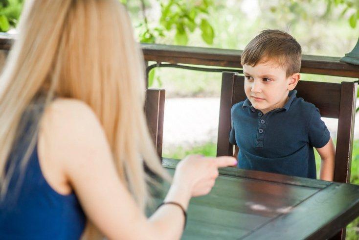 Роль наказания в воспитании ребенка королевской фамилии