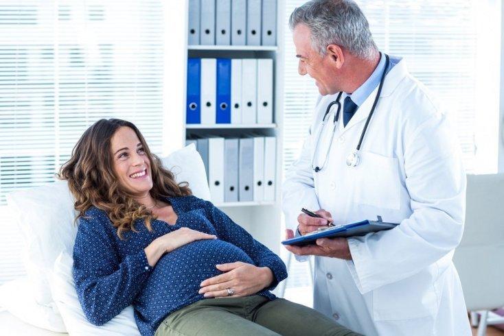 Боли при беременности: особенности терапии