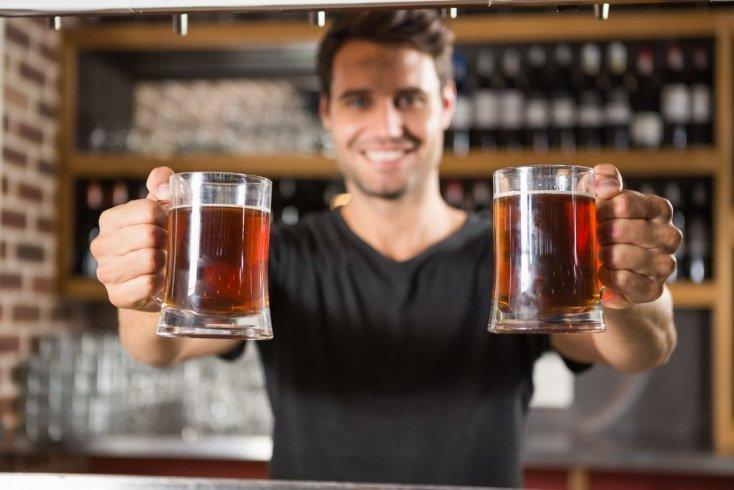 Пиво – плохая привычка, болезнь или безвредная шалость?