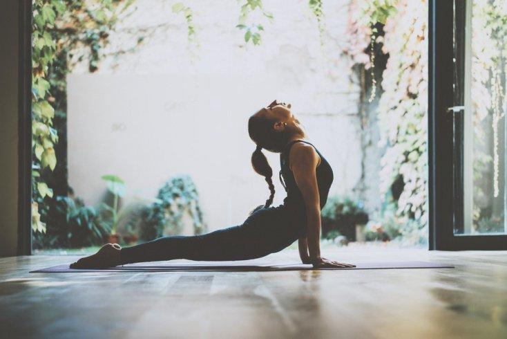 Что собой представляет йога?