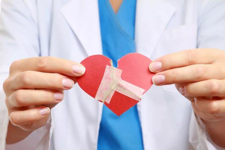 ПМК у взрослых и пороки сердца