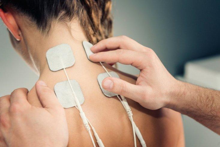 Как бороться с защемлением нерва?