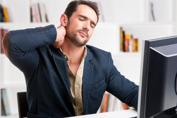 Причины затылочной невралгии