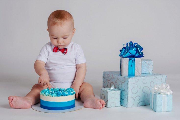Подарки для малышей ясельного возраста