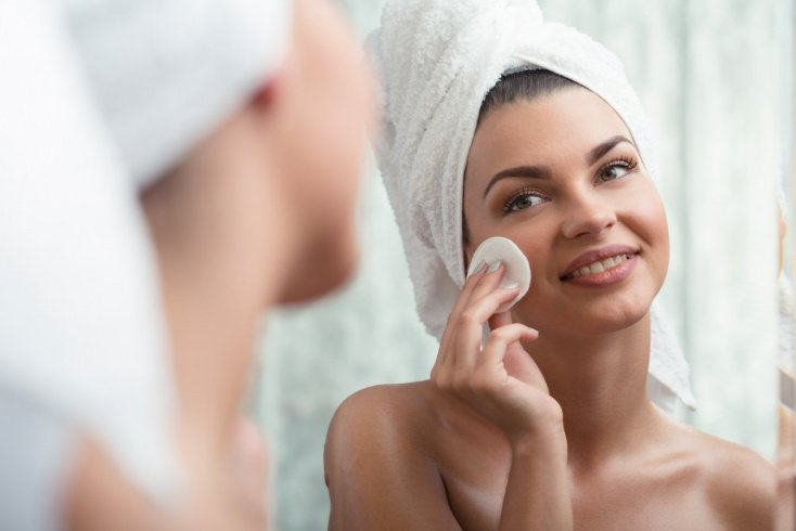 Правила ухода за здоровьем и красотой кожи