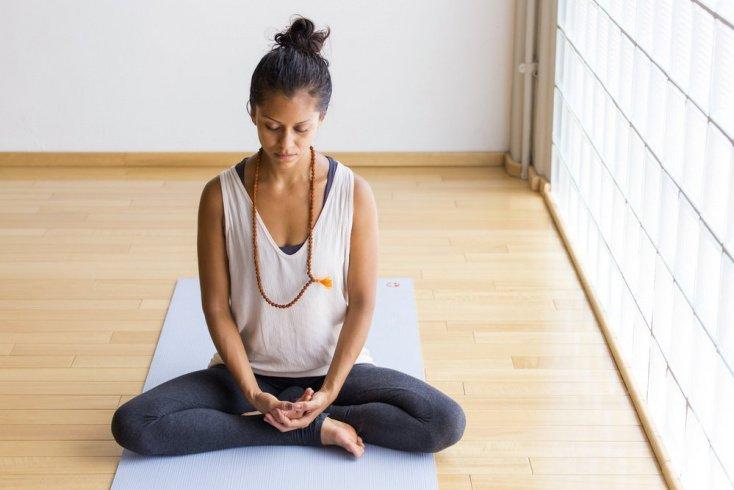 Медитация Випассана: размеренный путь к очищению