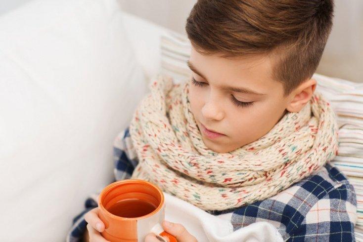 Механизм развития болезни у детей
