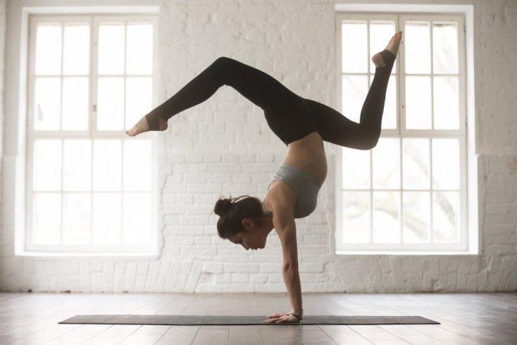 Как йога влияет на эмоции