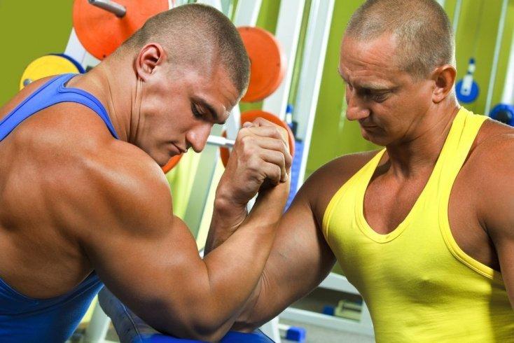 Важнейшие фитнес-упражнения для армрестлера